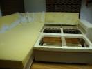 Fix bútor átalakítása nyithatóra
