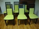 Magas támlás székek