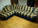 Szövet bútor teljes vagy részleges javítása